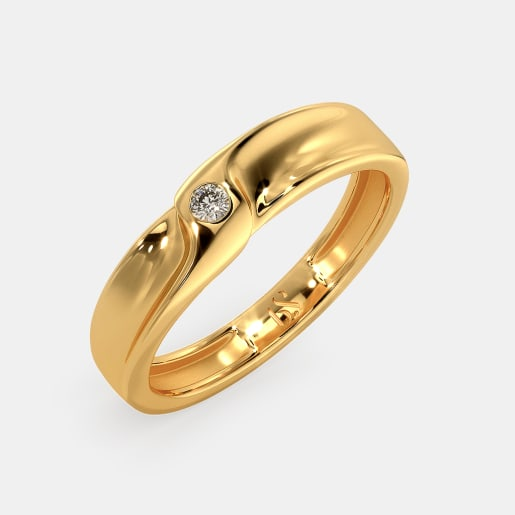 Latest Gold Ring Design For Ladies With Price