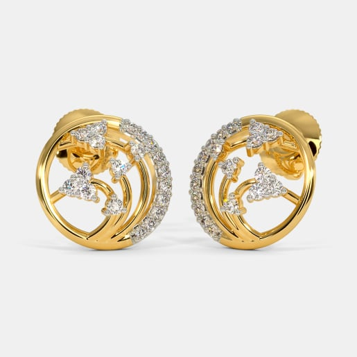 The Laverne Stud Earrings