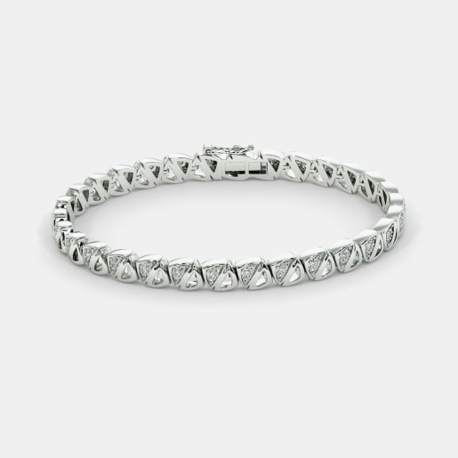 The Lovisa Tennis Bracelet