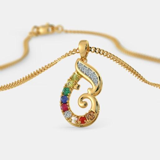 The Shubha Pendant