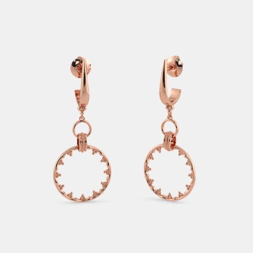 The Gamilah Drop Earrings