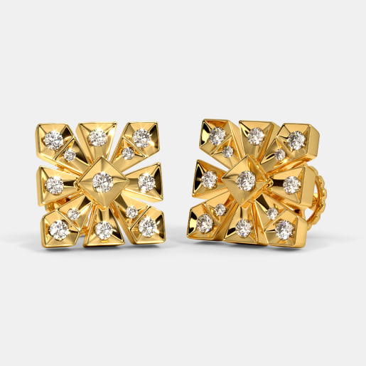 The Kurinci Stud Earrings