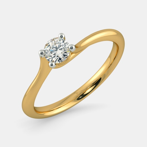 The Jazlyn Ring