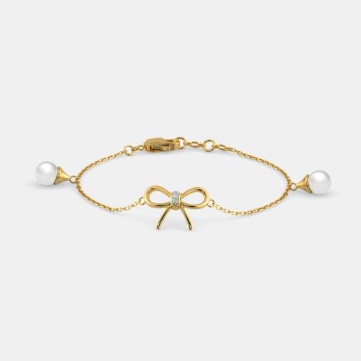 The Agnessa Bracelet