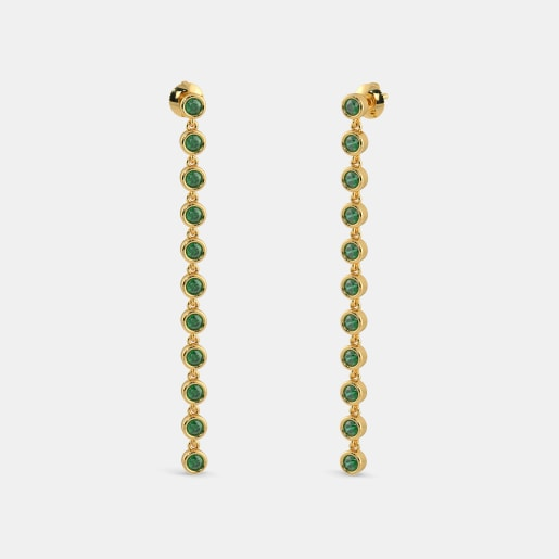 The Kaylea Drop Earrings