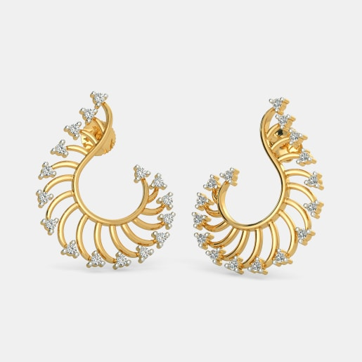 The Abhirami Earrings