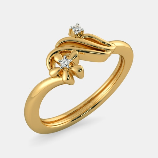 The Serendipity Ring