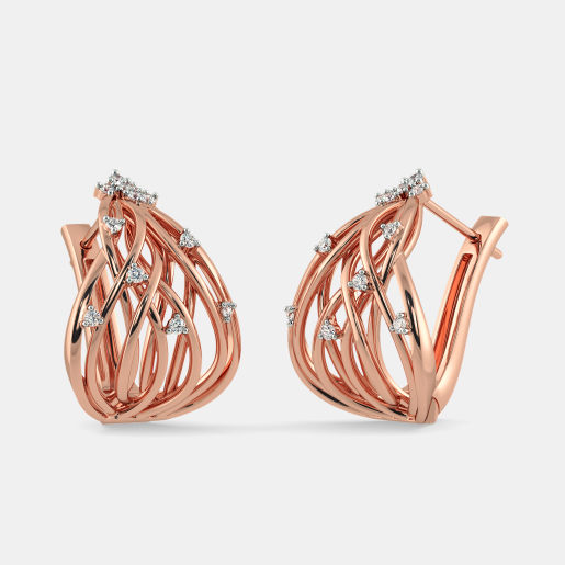 The Solis Hoop Earrings