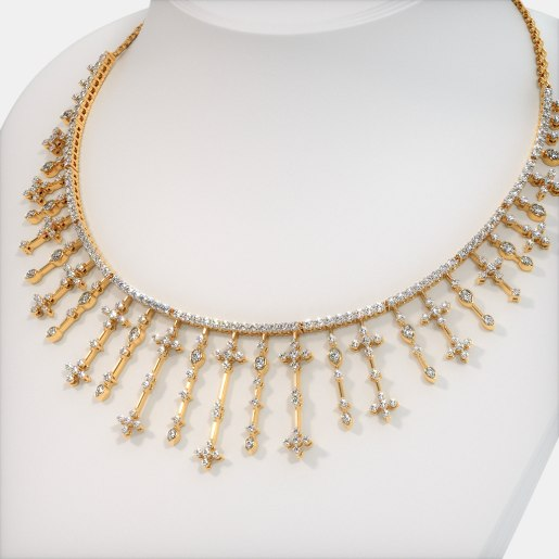 The Ekakini Necklace