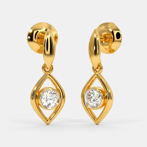 The Ronnie Drop Earrings