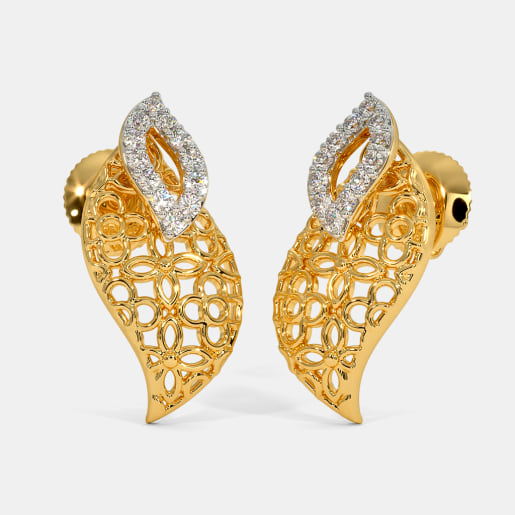 The Sundance Stud Earrings