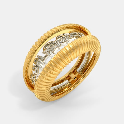 The Shri Mantra Ring