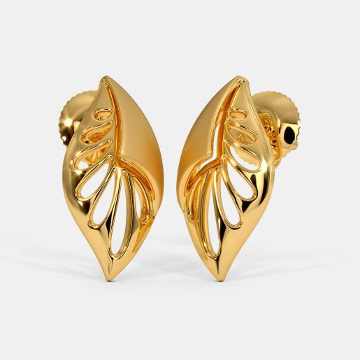 The Kyneri Stud Earrings