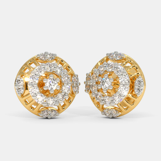 The Carolyn Stud Earrings