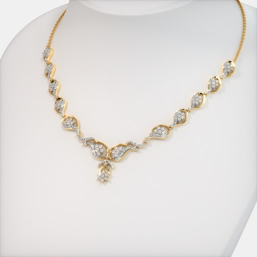 The Aksa Necklace