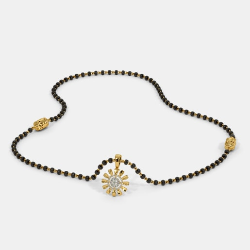 The Aarzoo Convertible Mangalsutra