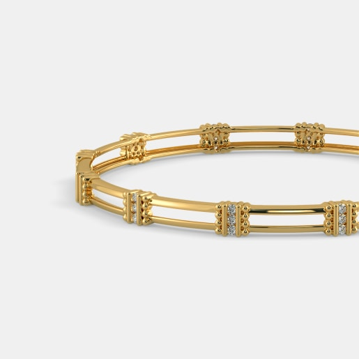 The Adhya Bangle