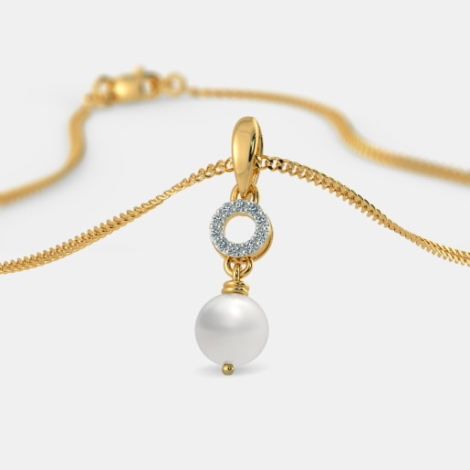 The Cleodora Pendant