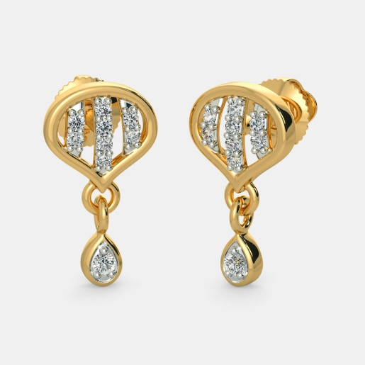 The Amirana Earrings