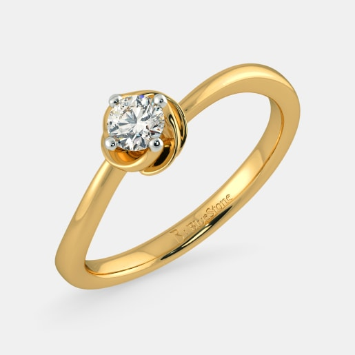 The Promise of Love Ring