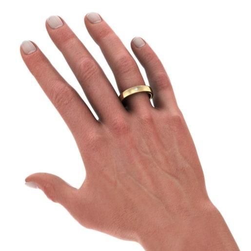 The Chrysus Ring