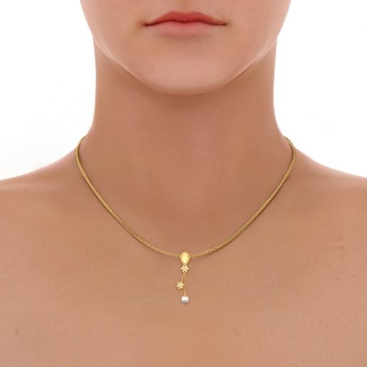 The Livana Pendant