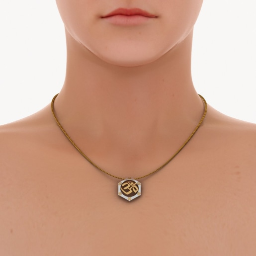 The Tejas Pendant