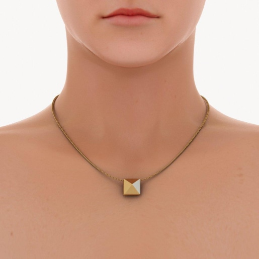 The Gyza Pendant