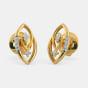 The Induja Stud Earrings